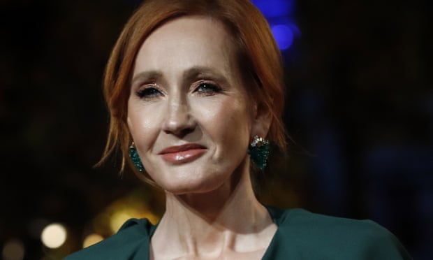 j k rowling troubled blood elso hely