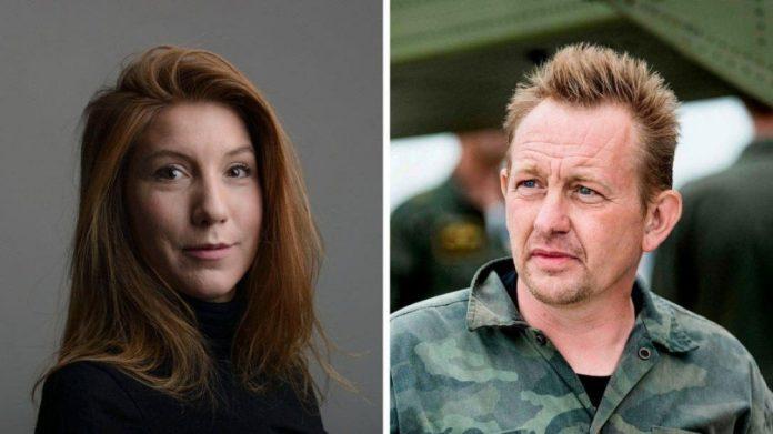 Kim Wall Ujsagiro Peter Madsen Feltalalo Meggyilklas Megoles