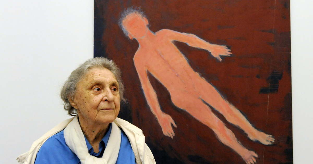 meghalt Reigl Judit festomuvesz ludwig muzeum bucsuztatas