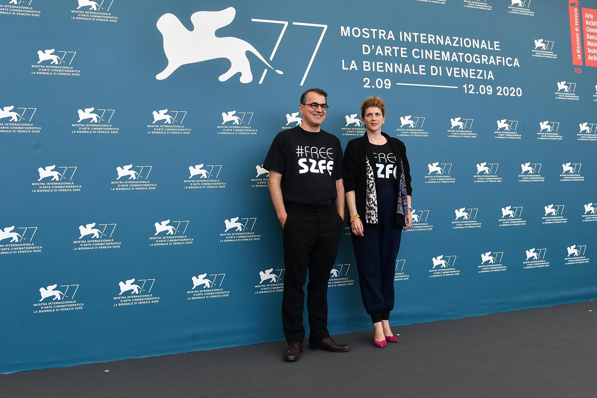 mundruczo kornel freeszfe szinmuveszeti egyetem velencei filmfesztival pieces of a woman gyori fidesz weber kata