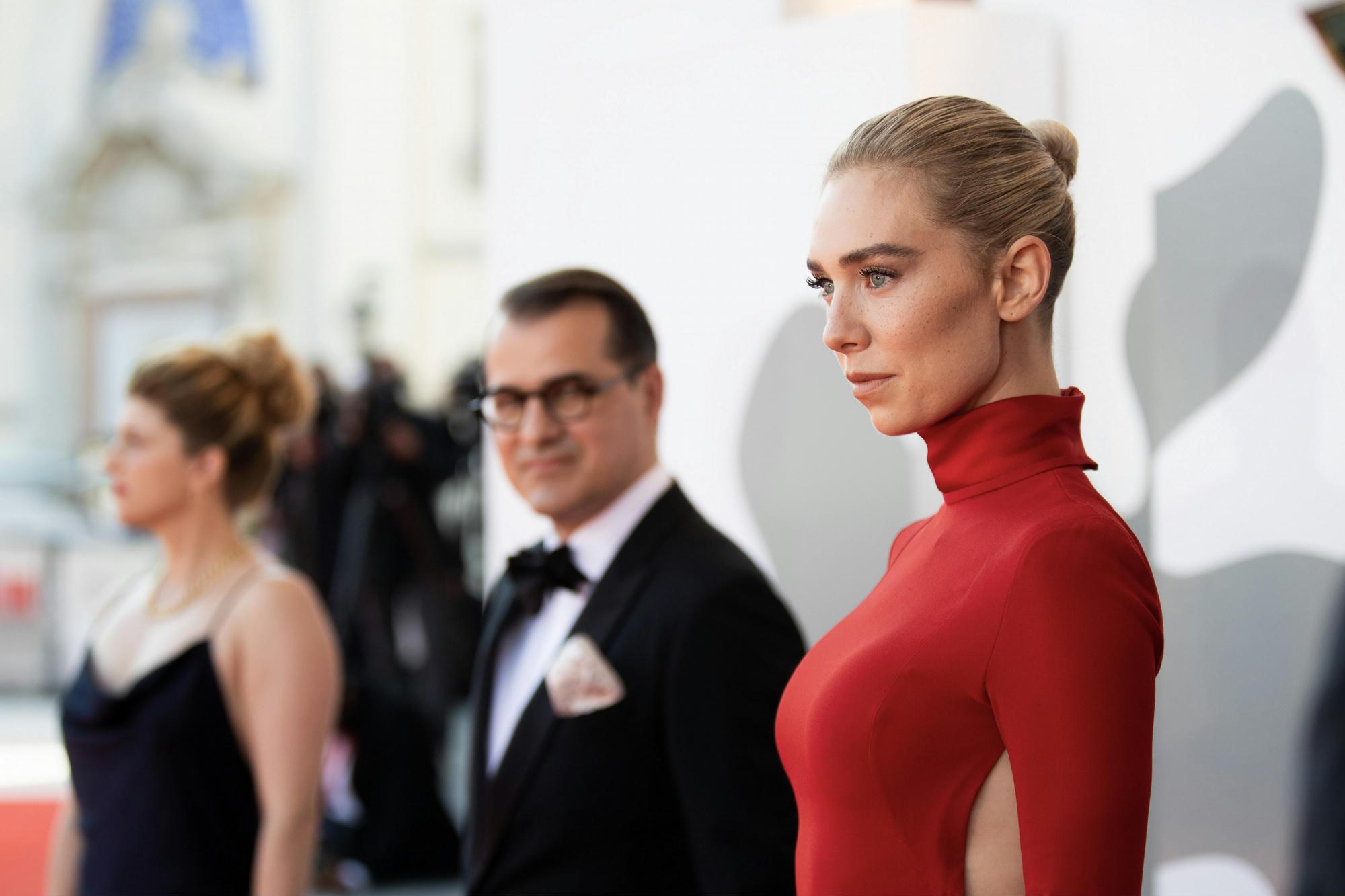 Mundruczo Kornel Pieces Of A Woman Vanessa Kirby Velencei Filmfesztival 2020
