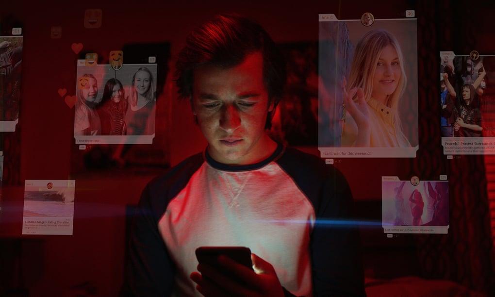 the social dilemma netflix dokumentumfilm