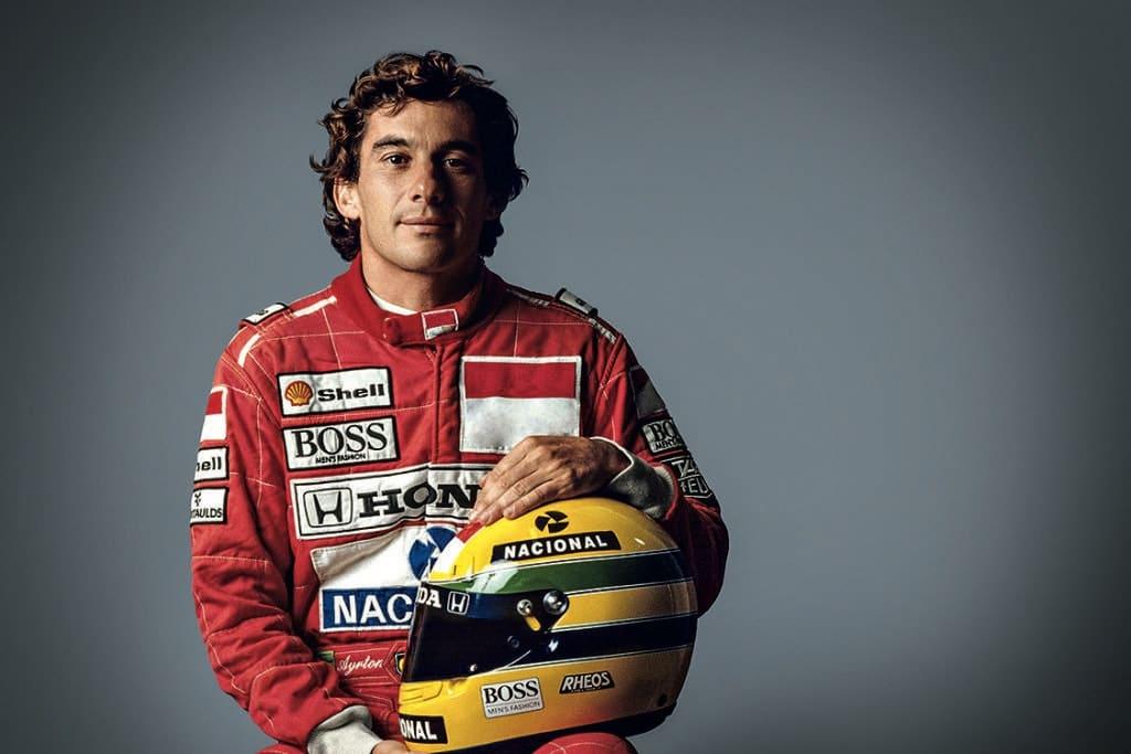 Ayrton Senna netflix dokumentumfilm