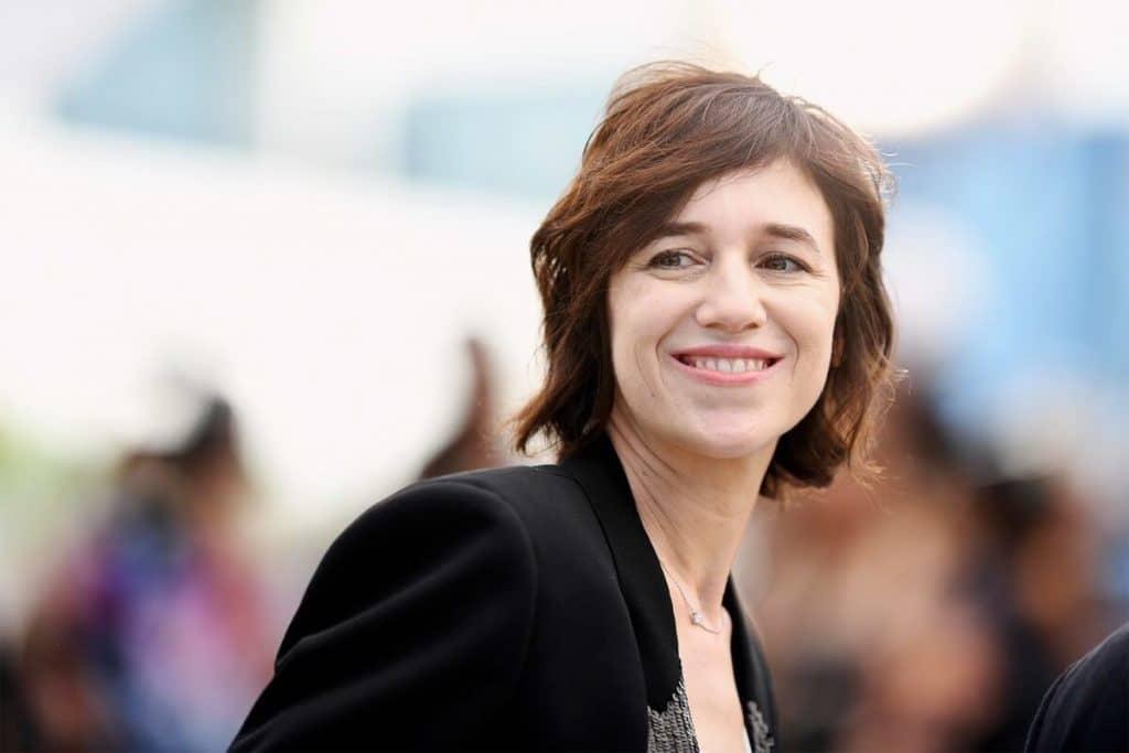 Charlotte Gainsbourg Cannes 2017 Vanity Fair 1