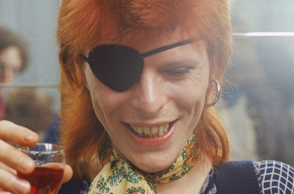 David Bowie Hp Gq 11Jan16 Getty B