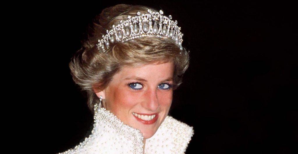 Diana hercegno baleset