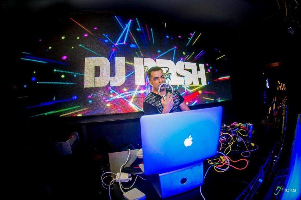 Dj Nash Events High