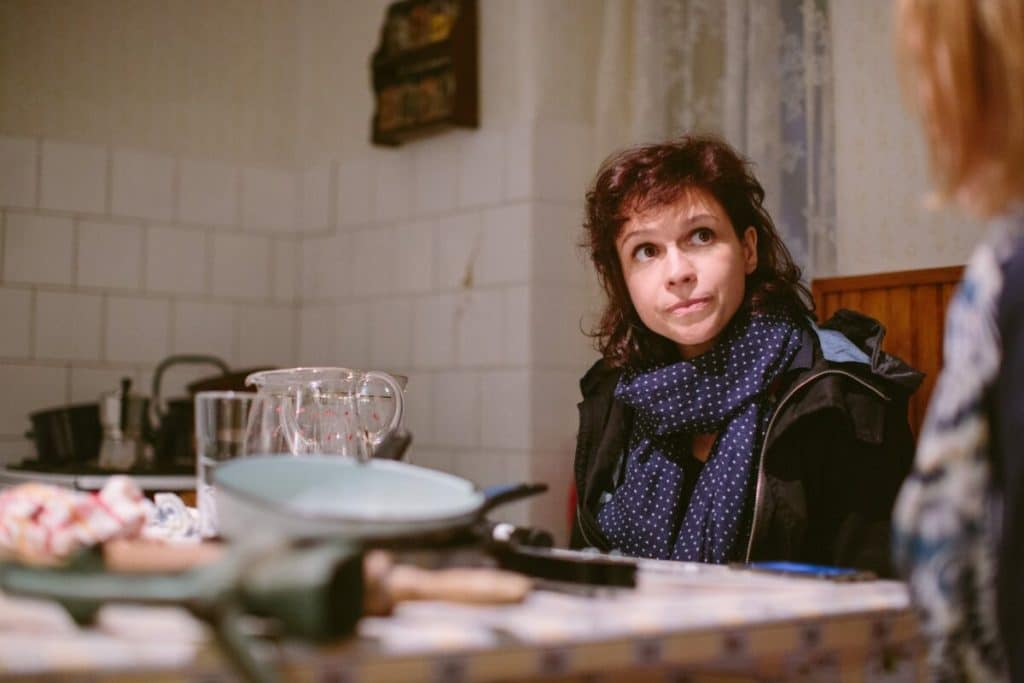 Dombrovszky Linda Pilatus Szabo Magda