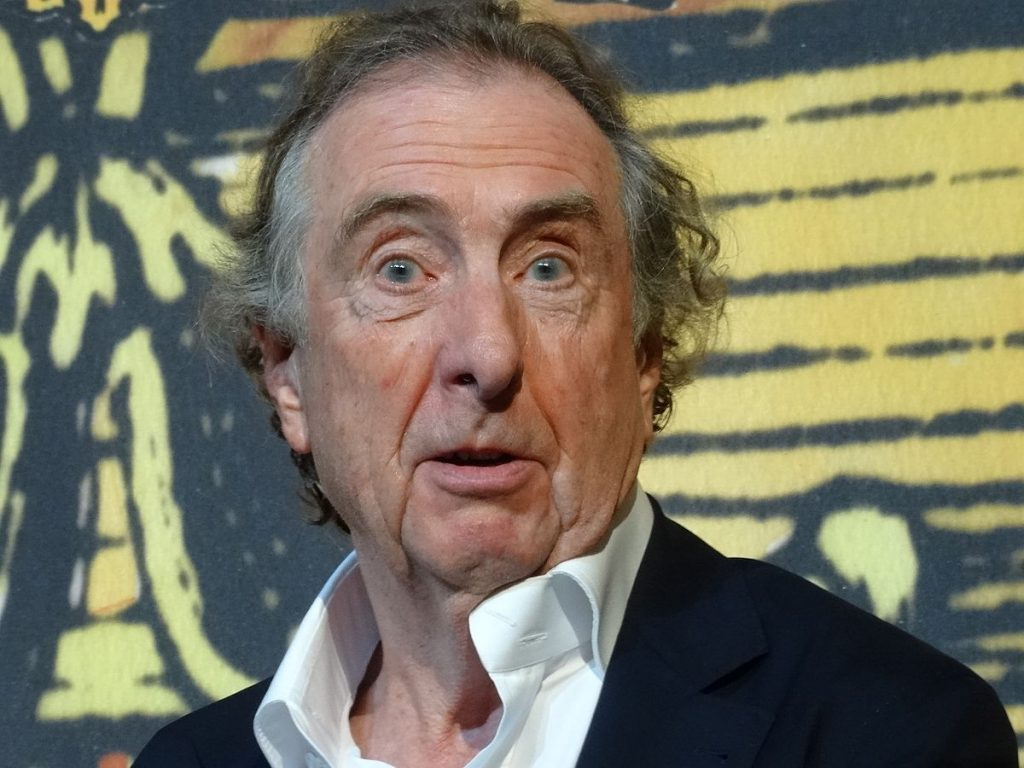 Eric Idle Monty Python