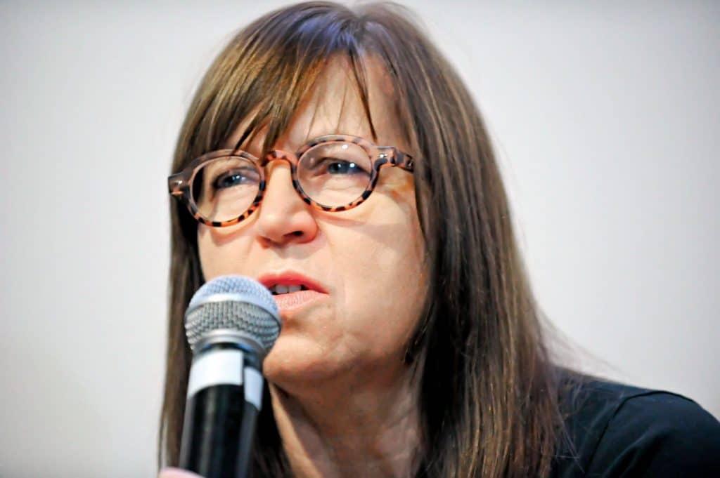 Ewa Puszczynska polityka