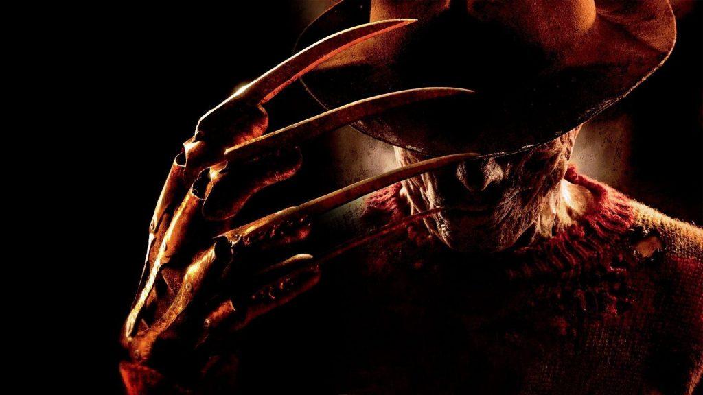 Freddy Krueger remalom az elm utcaban remake
