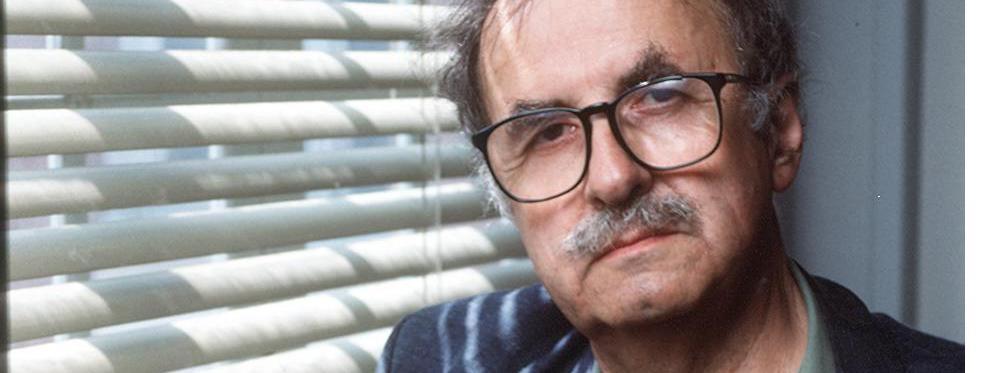 Georges Jean Arnaud meghalt iro