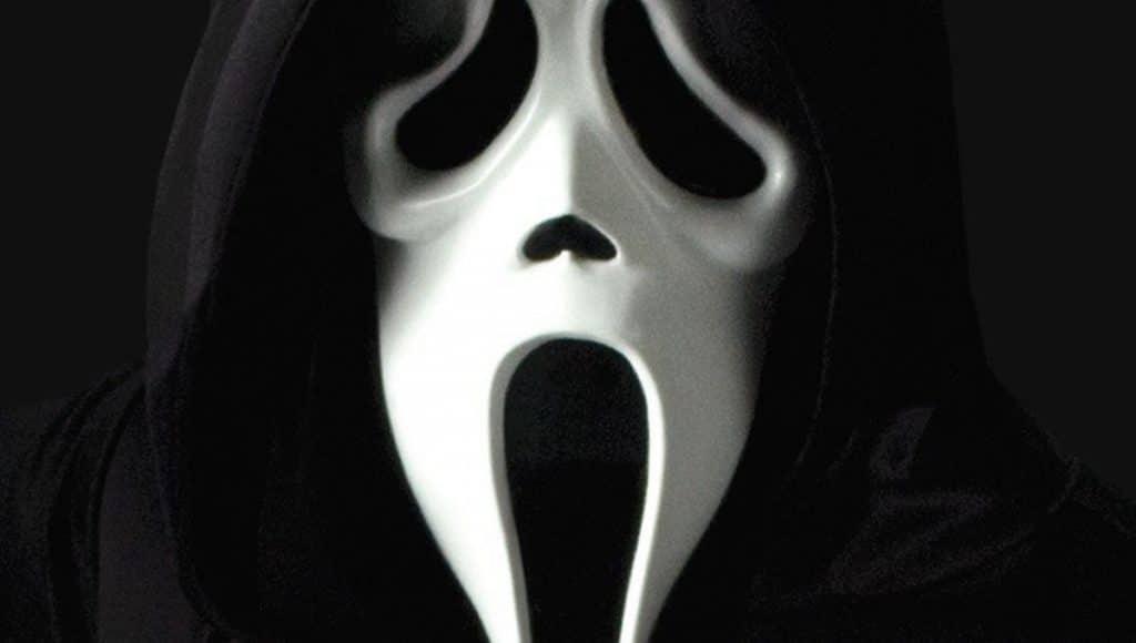 Ghostface Scream reboot