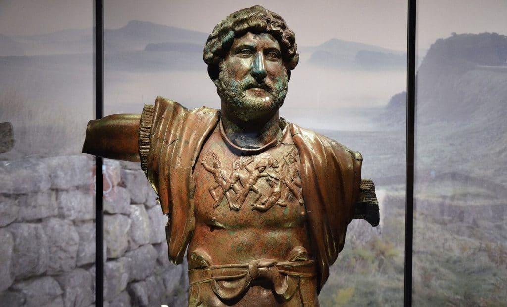 Hadrianus csaszar szepmuveszeti muzeum