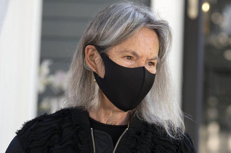 Louise Gluck irodalmi nobel dij 2020 nyertesek kolto konyvek