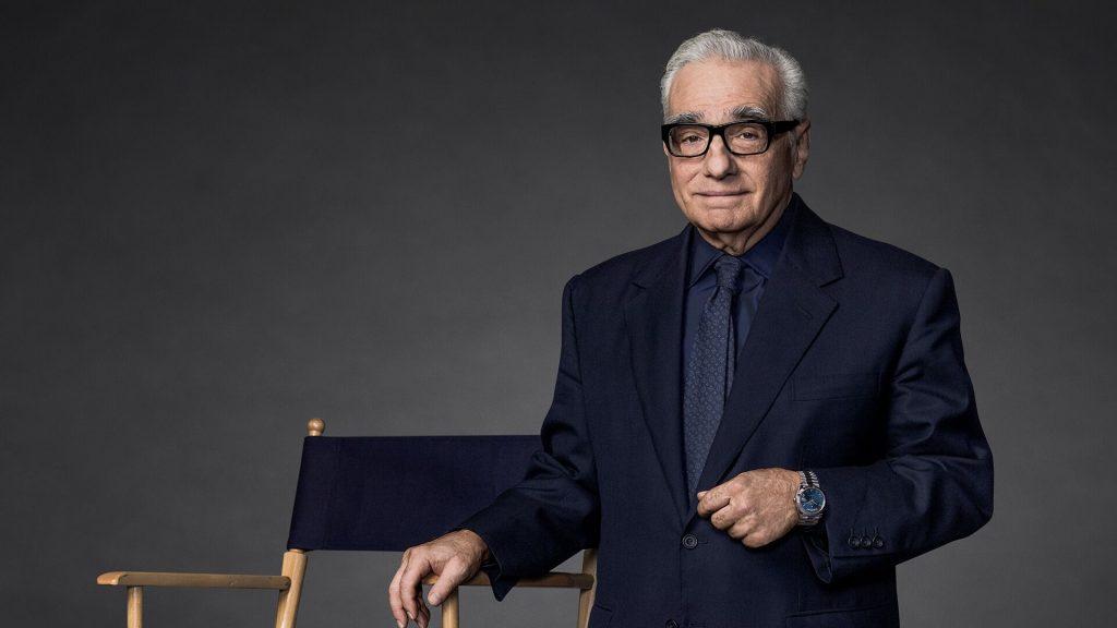 Martin Scorsese szuperhosfilmek
