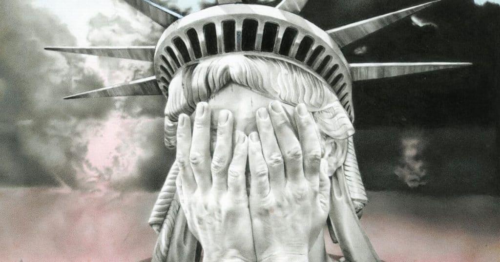 Oh America