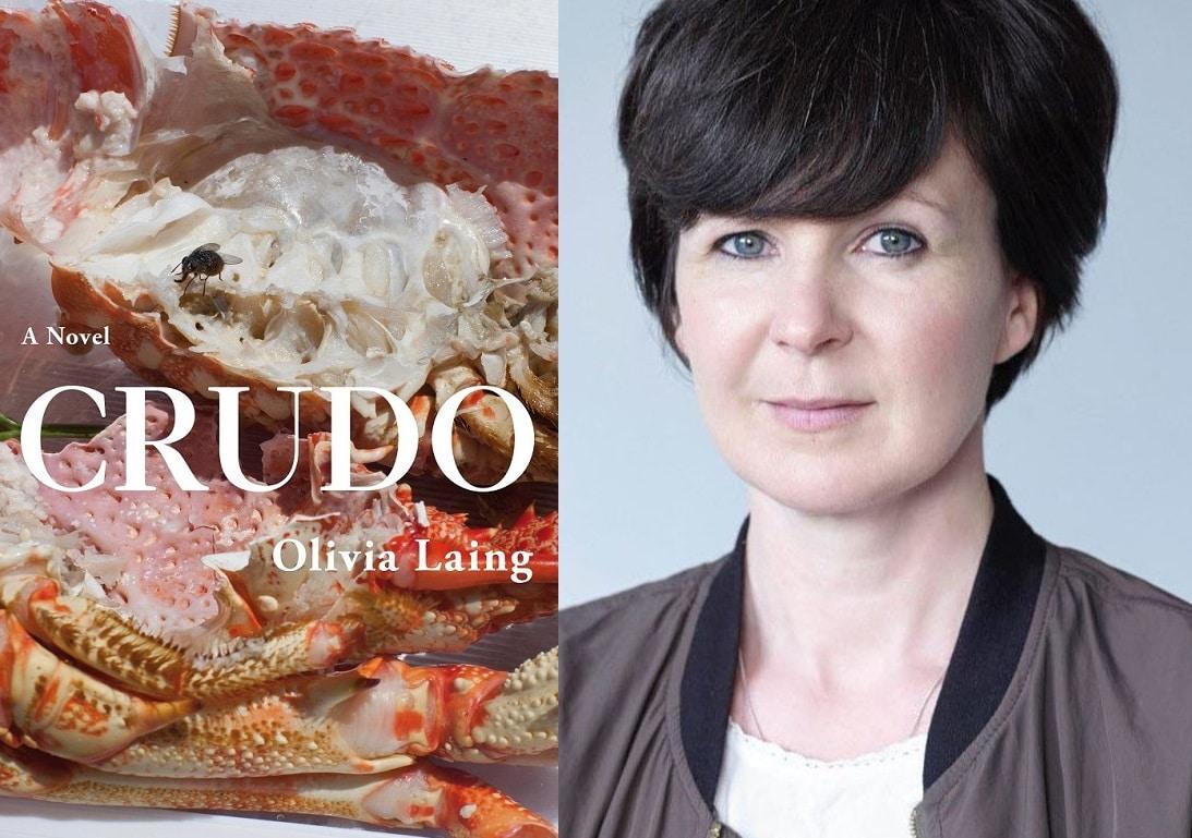 Olivia Laing Crudo