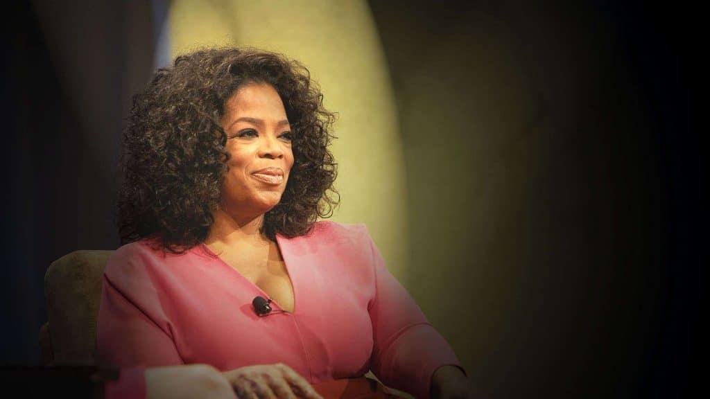 Oprah Winfrey 24 Oras Musor
