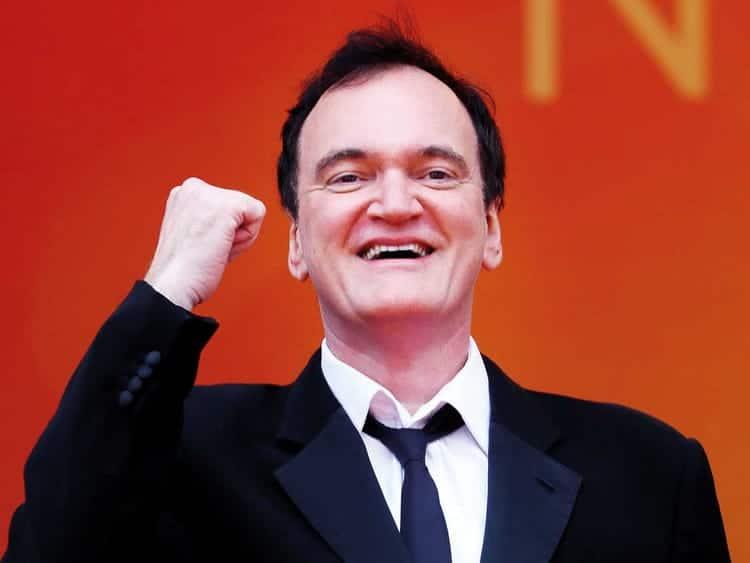 Quentin Tarantino iq ATP