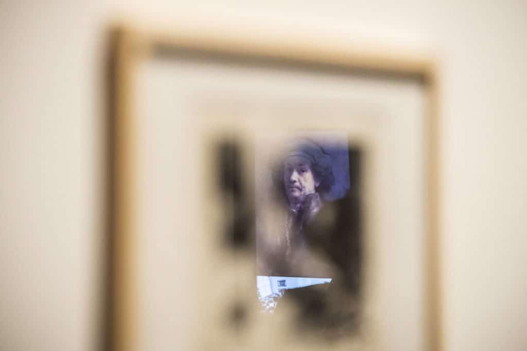 Rembrandt Kiallitas 350 Nemzeti Galeria