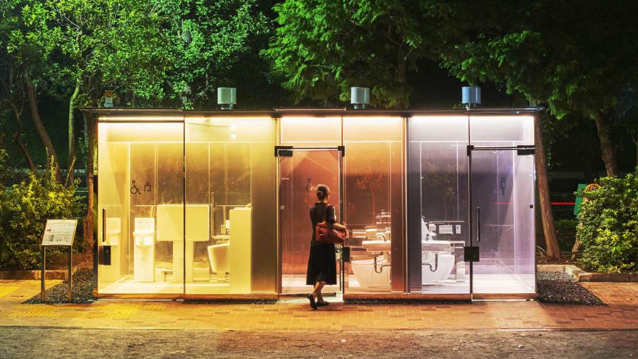 Shigeru Ban Architects tokio japan vece