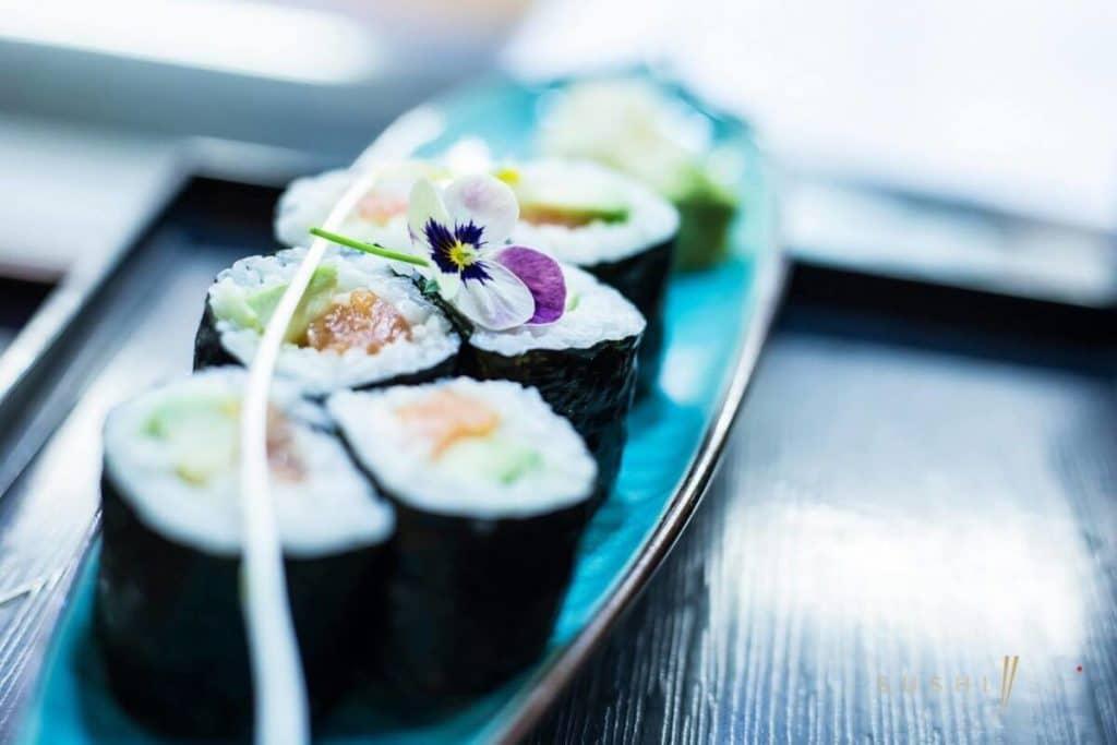Sushi Foto sushi sei etterem