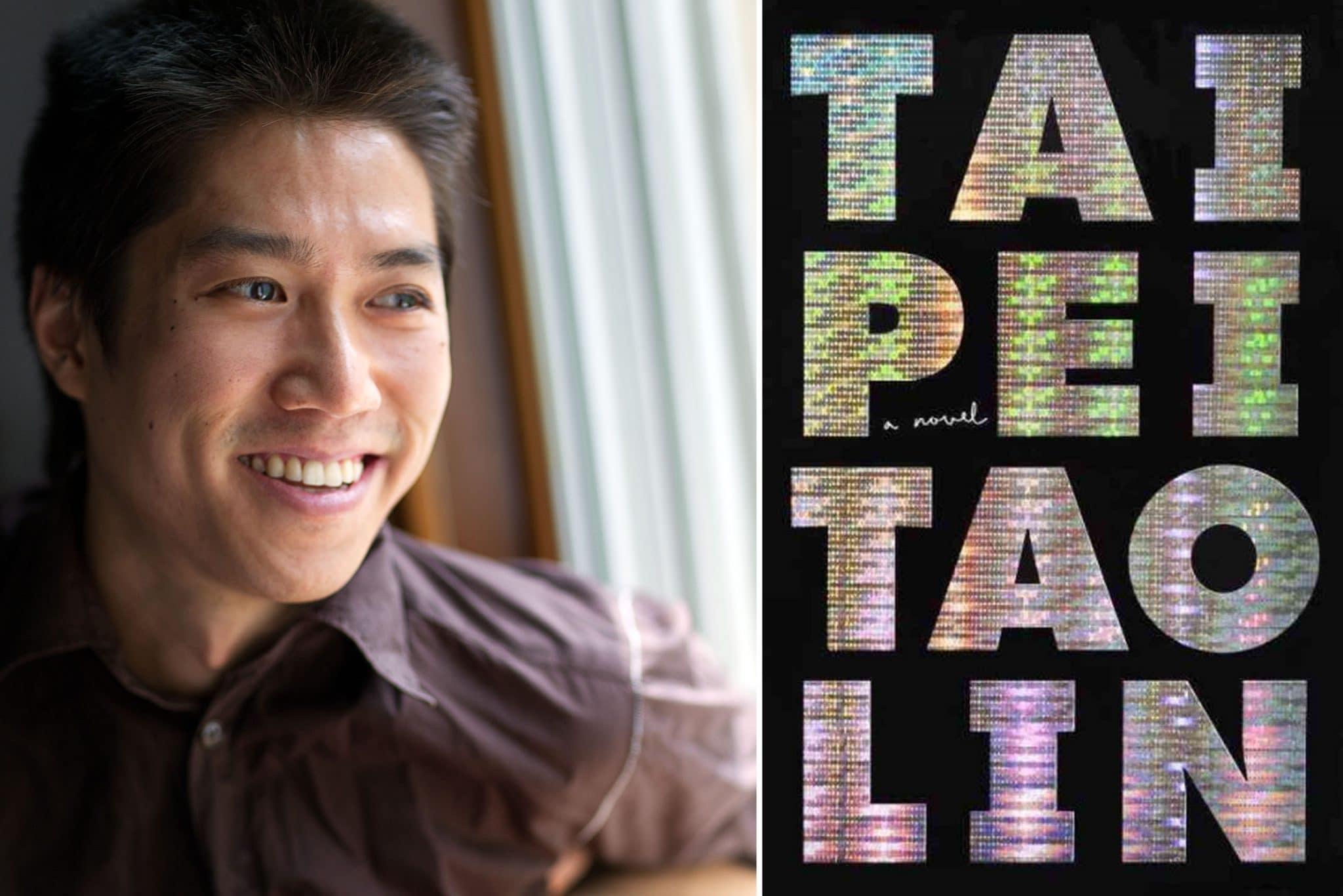 Tao Lin Taipei Scaled