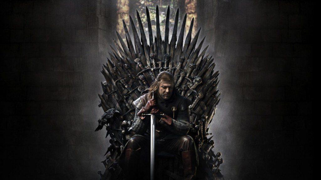 Tronok Harca Utolso Resz Ned Stark