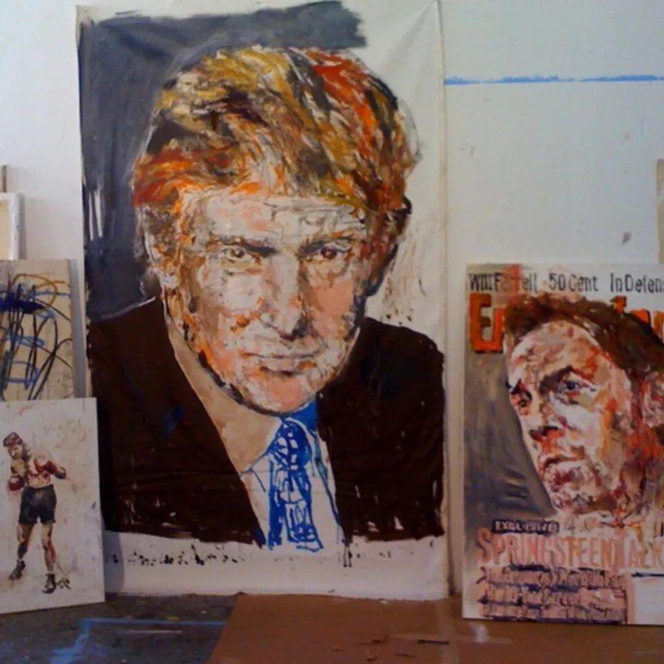 William Quigley Donald Trump