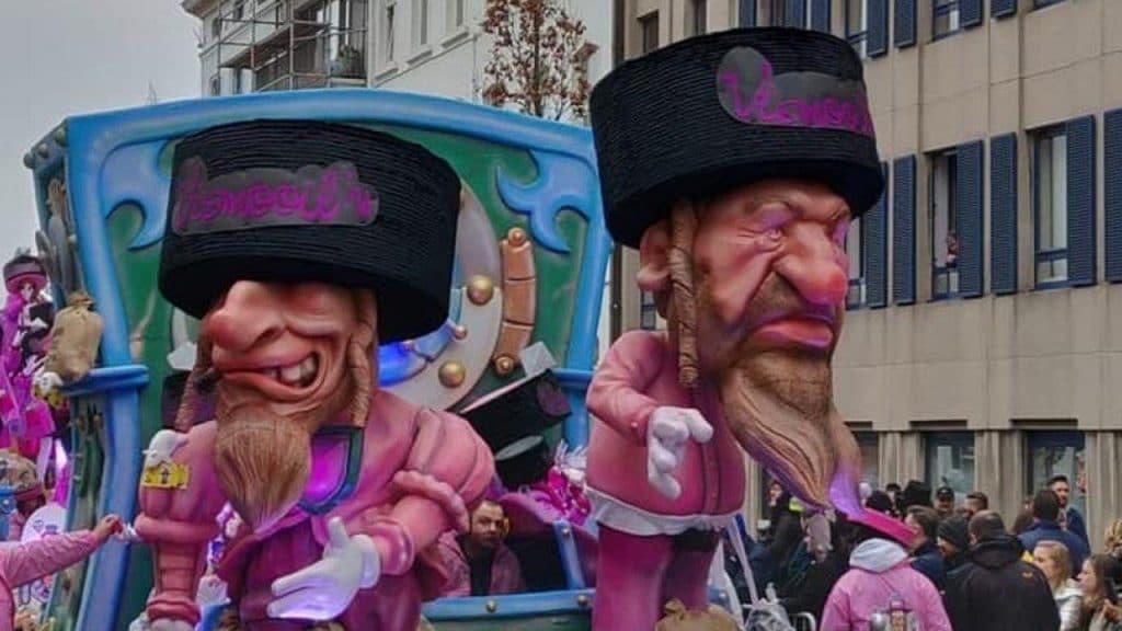 aalsti karneval librarius