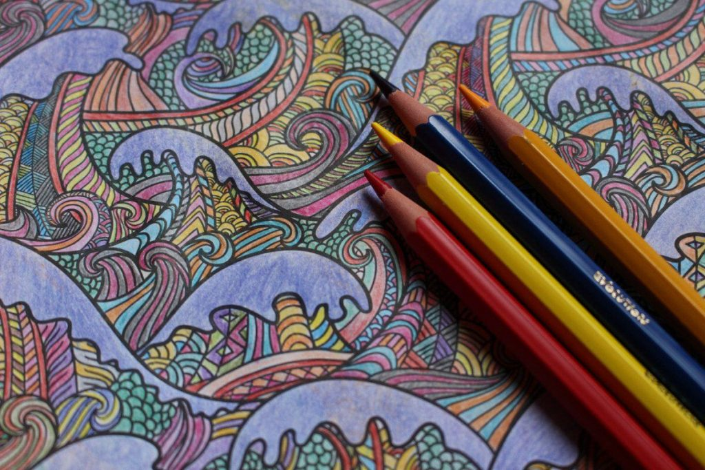 adult coloring 0