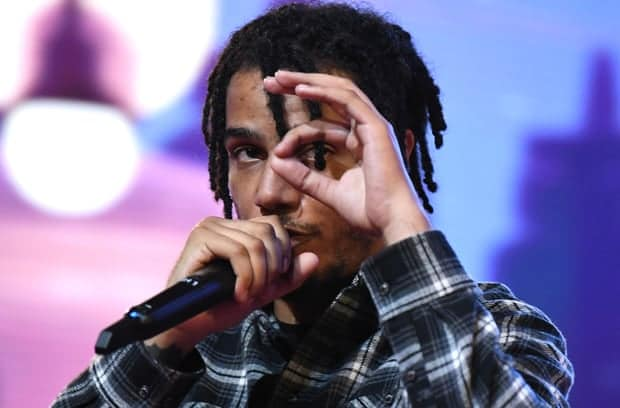 aj tracey rapper zeneipar atalakulas