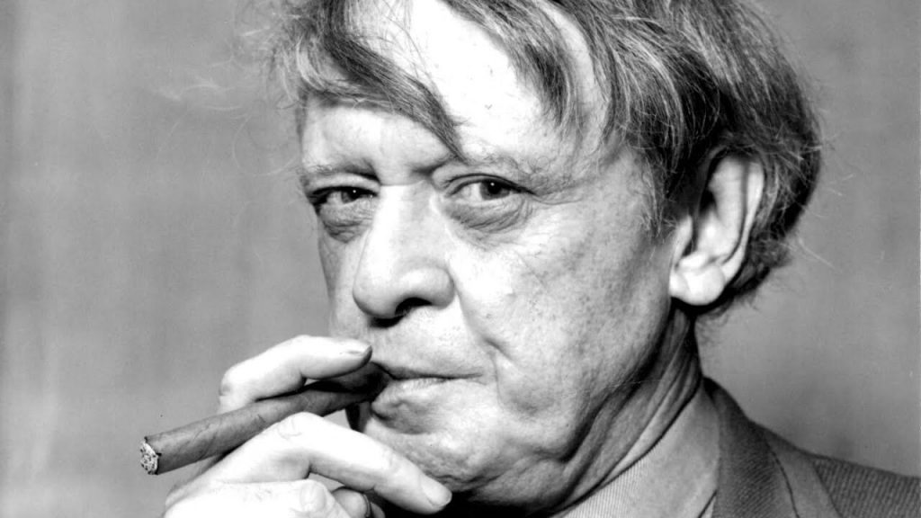 anthony burgess1