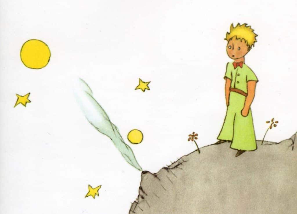 antoine de saint exupery a kis herceg rajzok