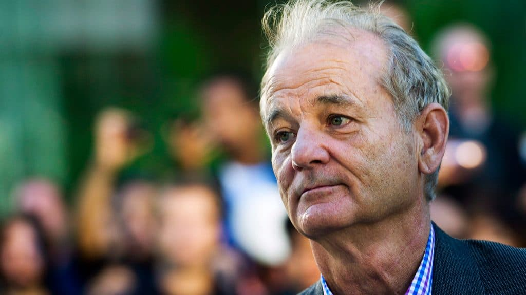 bill murray mormota