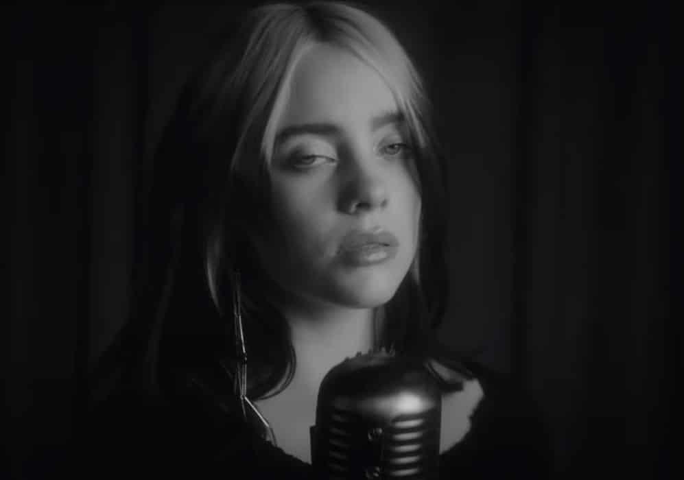 Billie Eilish No Time To Die Video