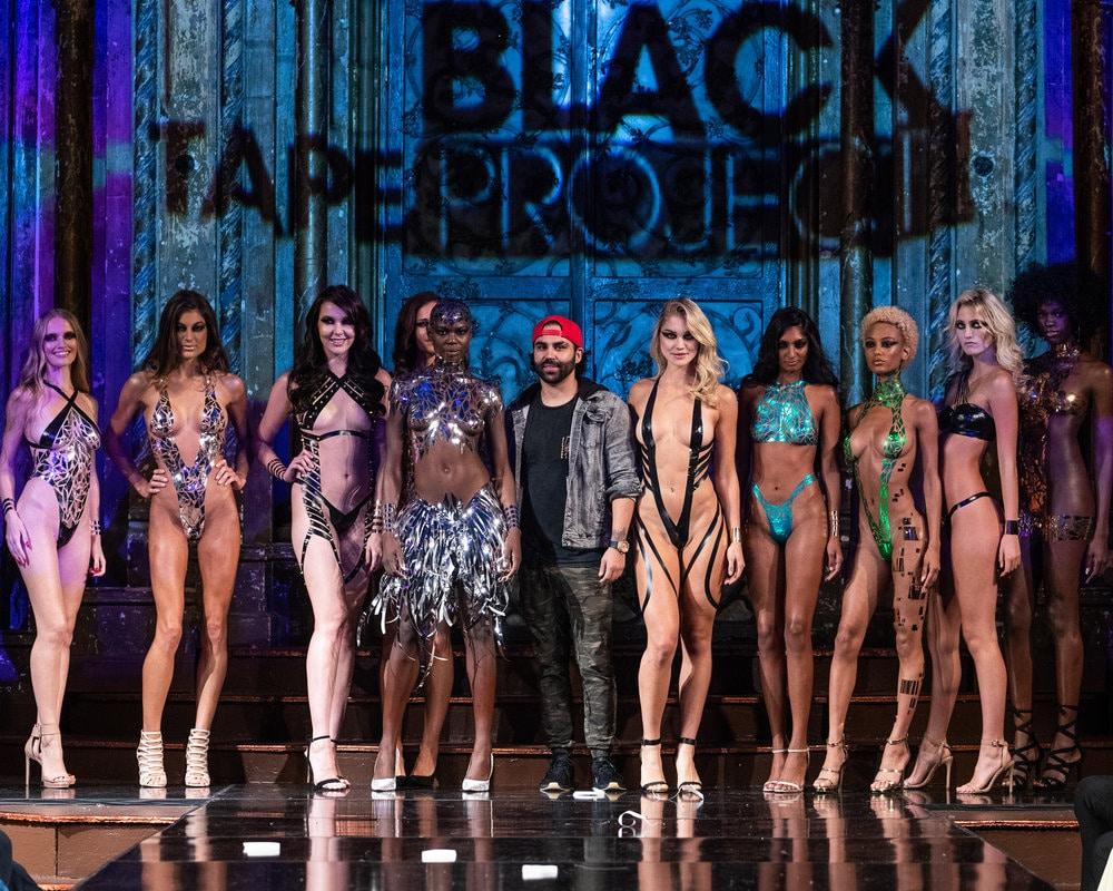 black tape project bikini13