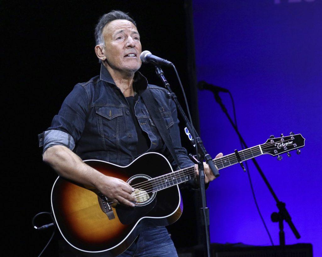 Bruce Springsteen Uj Album Letter To You Dokumentumfilm