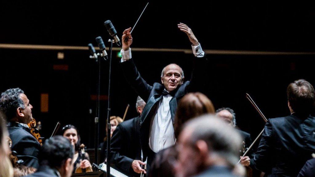 budapesti fesztivalzenekar koncertek megszoritasok fischer ivan