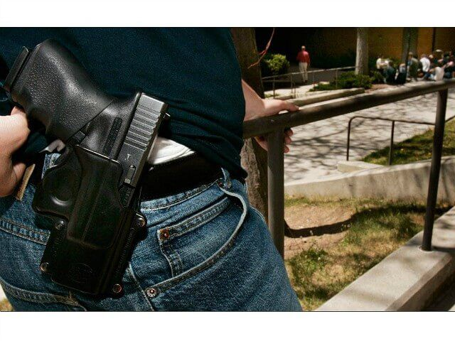 campus carry university concealed carry ap