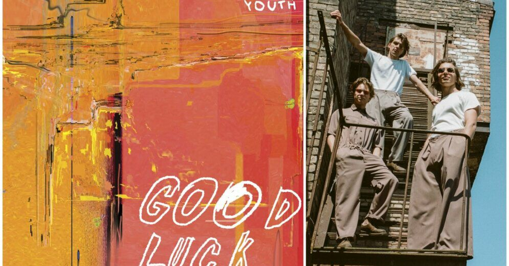 carnival youth good luck 51372807