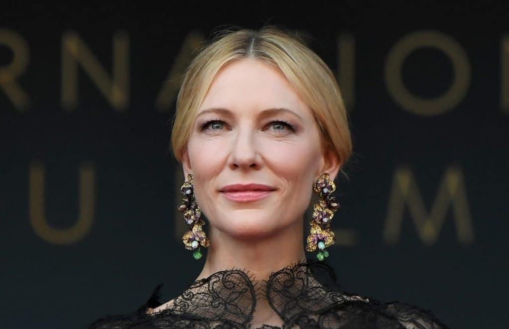 cate blanchett velencei filmfesztival 2020