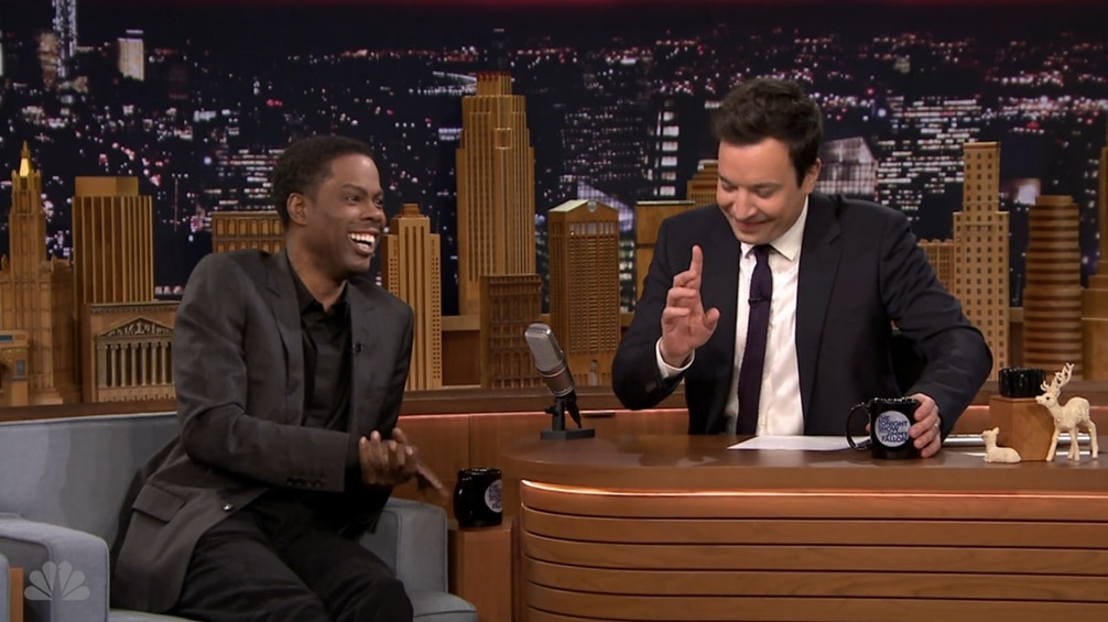 chris rock jimmy fallon