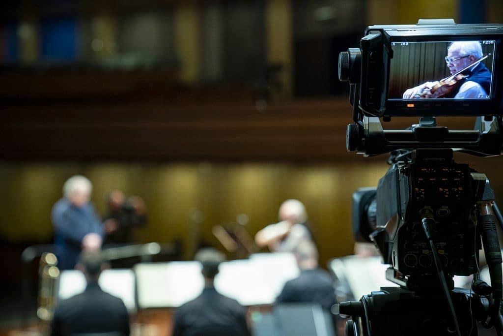 concerto budapest koncertfilm gidon kremer keller andras venice tv awards 2020