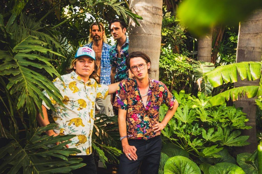 dope calypso zenekar uj album new car stereo