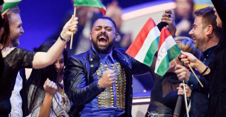 eurovizios dalfesztival 2020 magyarorszag nem indul