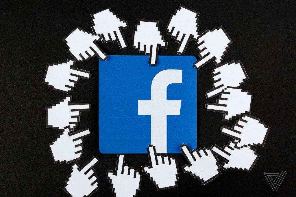 facebook teve 2019
