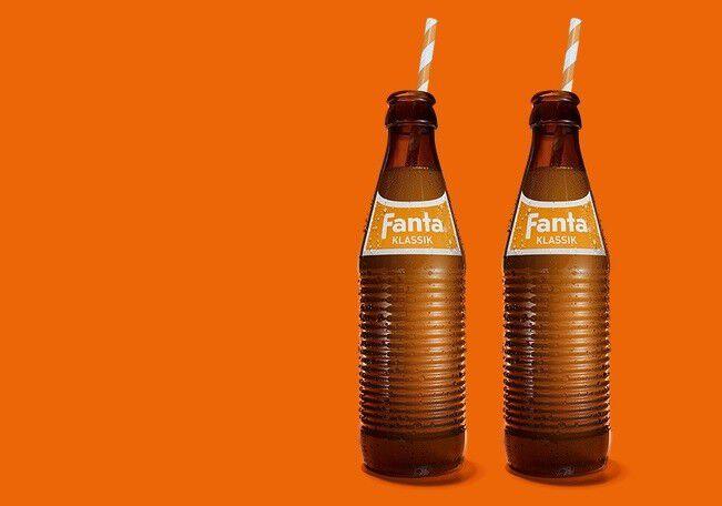 fanta coca cola nacizmus