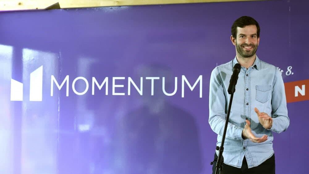 fekete gyor andras momentum part elnoke alternativ media